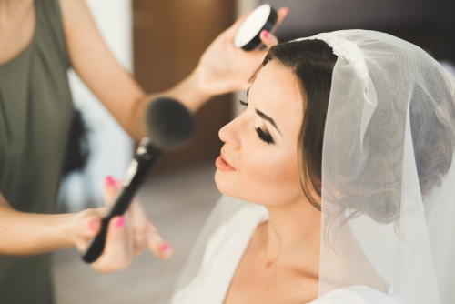 Bridal Make Up in Blandford Forum